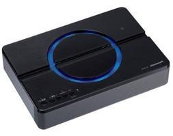 Panasonic wireless speaker system Black SC-NP10-K