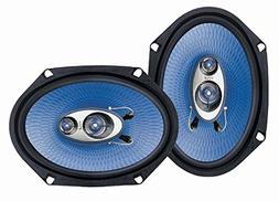 pl683bl speakers