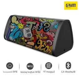 Mifa Portable Bluetooth speaker Portable Wireless Loudspeake