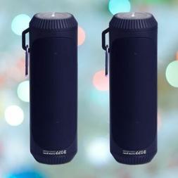 BOSS Audio Portable Bluetooth Speakers -True Wireless Surrou