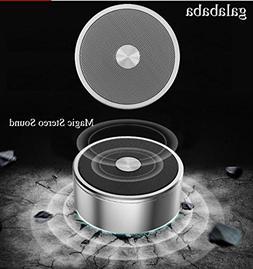 galababa Portable Wireless Bluetooth Speaker, Portable Speak