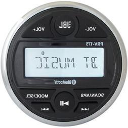JBL PRV 175 AM/FM/USB/Bluetooth® Gauge Style Stereo JBLPRV1