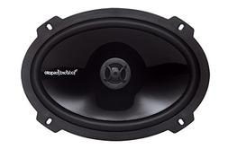 punch p1692 range coaxial speakers