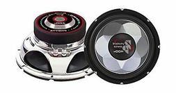 """6"""" Car Audio Speaker Subwoofer - 300 Watt High Power Bass Su"""