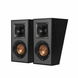 Klipsch R-41SA Dolby Atmos/ Surround Speaker -Ebony