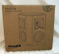 Klipsch Reference Premiere RP-402S Surround speakers- pair