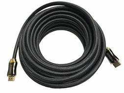 Replacement 30FT HDMI Cable for Onkyo TX-NR646 7.2-Channel N