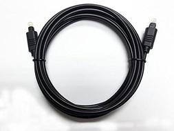 OMNIHIL Replacement  Digital Optical Cable for Pyle Wireless
