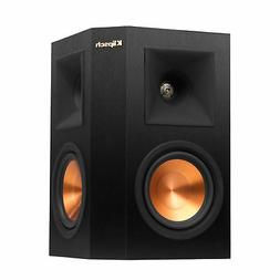 Klipsch RP-240S-BLK Black Surround Sound Speaker  - Chip and