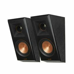 Klipsch RP-500SA Dolby Atmos/ Surround Speaker -Ebony