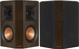 Klipsch RP-502S Surround Sound High Performing Speakers
