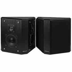 Satellite Speakers SXBP2 Home Theater Bipolar Surround Sound