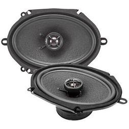 sk68 coaxial car speakers