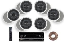 Sony HD Digital Cinematic Sound 735 Watts 7.1 Channel 3D A/V