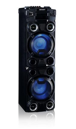 Bluetooth Speaker System Wireless Surround Sound HighPower S
