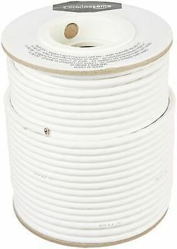 AmazonBasics Speaker Wire - 14-Gauge, 99.9% Oxygen-Free Copp