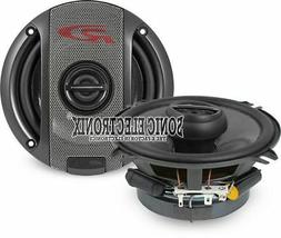 "Alpine SPR-13C 5-1/4"" Coaxial 2-Way Speaker"