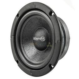 "American Bass SQ 5c with 5"" to 6.5"" Midrange"