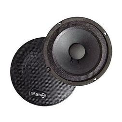 "American Bass Usa SQ 6 300W Mid Range Car 6.5"" Speaker"