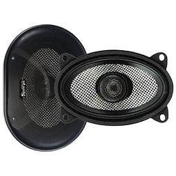 American Bass Usa SQ 4x6 Component Speaker