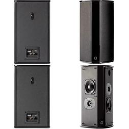 "Definitive Technology Sr-9080 15"" Bipolar Surround Speaker"