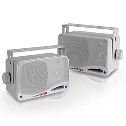 Outdoor Waterproof Wireless Bluetooth Speaker - 3.5 Inch Pai