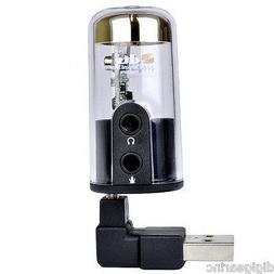 DTS Surround Sensation Headphone 5.1-Channel Surround Sound