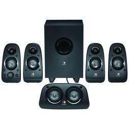 Logitech Surround Sound Speakers Z506  & with Mini Tool Box