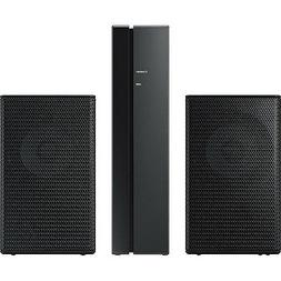 Samsung SWA-9000S/ZA Surround Sound bar Home Speaker Set of