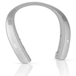 LG Tone Studio HBS-W120 - Wearable Personal Speaker - Titan