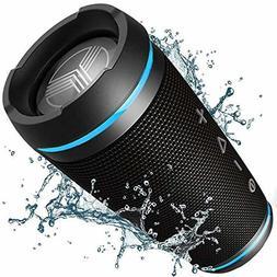 TREBLAB HD77 - Ultra Premium Bluetooth Speaker - Loud 360°