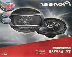 TS-A6976R Speaker - 90 W RMS - 550 W PMPO - 3-way