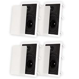 ts80w wall speakers surround sound