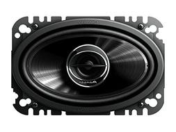 "Pioneer TS-G4645R 4""x6"" G-Series 2-Way Speaker with 200W Max"