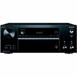 Onkyo TX-NR676 7.2 Ch Wireless Network Streaming A/V Receive