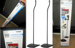 Bose UFS-20 Series II Universal Floor Stands