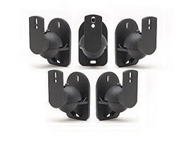 Universal Speaker Mount Brackets, Bose speaker brackets, Sam