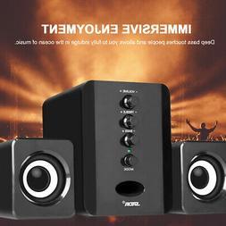 usb tv home theater speaker system surround