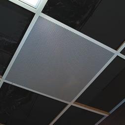 2 X 2 VALCOM V-9062 Lay-in Ceiling Speaker