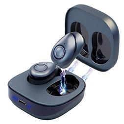 Bluephonic True Wireless Earbuds - Latest Bluetooth 5.0 Mini