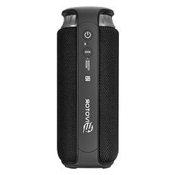 Wireless Speaker, EIVOTOR 360° Surround Sound Stereo Portab