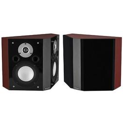 Fluance XLBP Wide Dispersion Bipolar Surround Sound Speakers