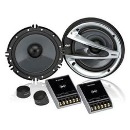 Sony XSGTX1620S 6.5-Inch GTX Series Component Speakers