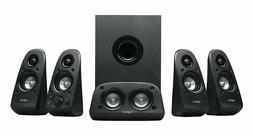 Logitech z506 5.1 Surround Sound Home Theater / Computer Spe