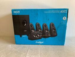 Logitech Z506 6-Piece 75W RMS 5.1 Channel Surround Sound Spe