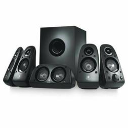 z506 6 piece surround sound 5 1