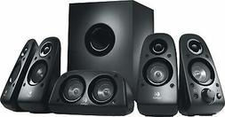 Logitech Z506 75W Surround Sound Speakers for 980-000430