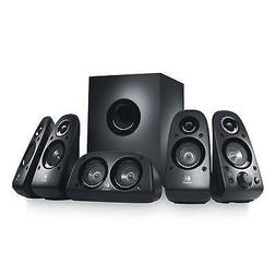 Logitech Z506 Surround Sound Speakers with Bluetooth Audio A