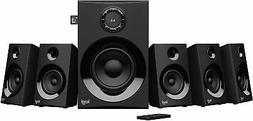 Logitech Z606 / Z607 5.1 Surround Sound Speaker System with